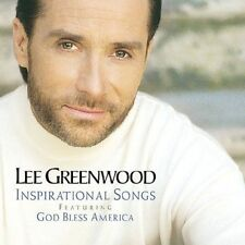"""NEW Inspirational Songs (Featuring """"God Bless The USA"""") (Audio CD)"""