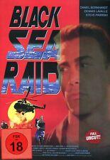 Black Sea Raid  [DVD]  Neu & OVP