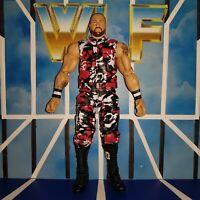 Bubba Ray Dudley - Elite Series 45 - WWE Mattel Wrestling Figure