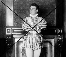 PHOTO DE RICHARD TAUBER 1927