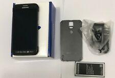 Samsung Galaxy S5 Active Sm-G870A 16Gb At&T Gsm Unlocked B Grade Android Gray
