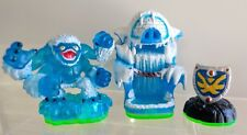 Skylanders Spyro's Adventure Empire of Ice Adventure Pack Slam Bam Cave Shied