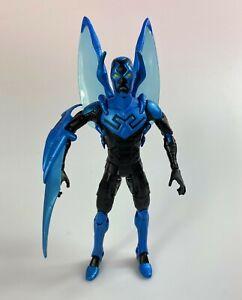 Blue Beetle DC Universe Classics Action Figure Complete Mattel DCUC Comics