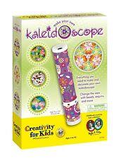Kaleidoscope creativity for kids make your own craft kit