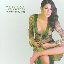 Lo Mejor de Tu Vida: Homenaje a Julio Iglesias by Tamara (CD, Aug-2008, Universa