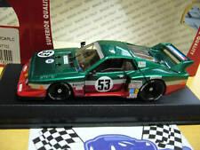 LANCIA Beta Montecarlo Le Mans 1980 #53  Facetti Finotto Best 1:43