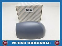 Cover Coverage Right Mirror Cover Cap Original FIAT Punto