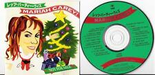 Mariah Carey 1994 Japan PROMO ONLY 17 track CD Let's Party With Mariah OFFICIAL