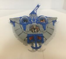 LEGO USED 9499 Gungan Sub (Complete w/ instructions & box, missing Amidala)