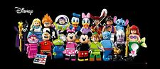 LEGO 71012 Disney Series Minifigures