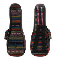 New 21inch Big Bag Soft Case for Soprano Ukulele Uku Soft Padded Portable