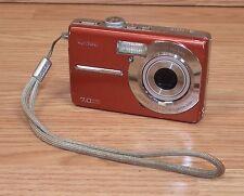 *FOR PARTS* Kodak EasyShare (M753) 7.0 Mega Pixel Digital Camera Only **READ**