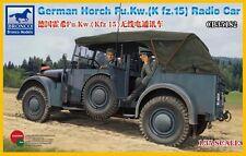 Bronco 1/35 German Horch Fu.Kw (Kfz.15) Radio Car