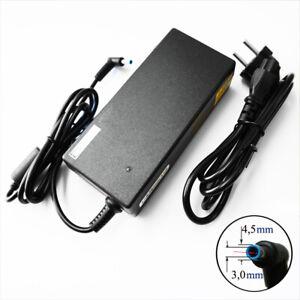 Netzteil 19.5V 6.15A 120W für HP Omen 15-ax009ng mit 710415-001 kompatibel