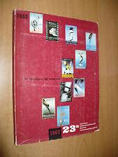 BIENNALE DI VENEZIA 23a MOSTRA INTERNAZIONALE D'ARTE CINEMATOGRAFICA 1962 CINEMA