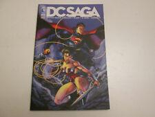 DC SAGA 15 ..  ..COMICS URBAN ..2013.. .NEUF