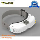 Skyzone SKY04X Video Goggles FPV 5.8GHz 48CH Receiver 1280x960 OLED for RC Drone