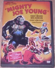 Mighty Joe Young (DVD, 2005)