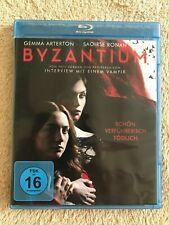 Byzantium - Blu-Ray
