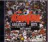 CD (NEU!) Best of the STRANGLERS 1977 - 1990 (Golden Brown No more Heroes mkmbh