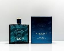 Versace Eros pour Homme Herrenduft EdT Eau de Toilette 200 ml Neu OVP
