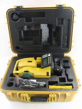 """NEW TOPCON GTS-1002, 2"""" 400m PRISMLESS TOTAL STATION"""