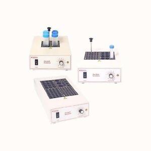 Boekel Scientific / Hygenia Analogue D11781705 / 2 Block Dry Bath Incubator