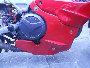 Honda VTR1000 lower kit