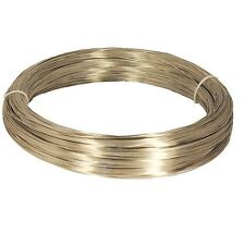 Titanium Wire Grade One 0.80 MM Round 25 ft. Genuine Pure Titanium