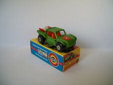 Matchbox Superfast Nr. 13b Baja Buggy  grün   mit OVP mint/boxed