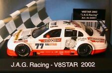 JAGUAR RACING #77 V8STAR 2002 DANNER SCHUCO 4851 1/43 CIRCUIT LE MANS LIMITED