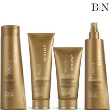 JOICO 4 STEP COMPLETE SALON STRENGTH INTENSIVE RESTORATIVE TREATMENT SYSTEM