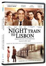 Night Train to Lisbon [New DVD] Canada - Import