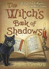 Witch's Book of Shadows ~ The Craft, Lore & Magick Pagan Wiccan Witch Tool Book