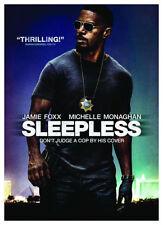 PRE ORDER: SLEEPLESS (Michelle Monaghan) - DVD - Region 1