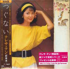 TERESA TENG-TSUGUNAI-JAPAN MINI LP CD Ltd/Ed G29