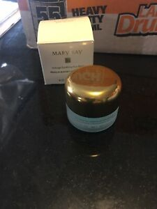 Mary Kay Indulge Soothing Eye Mask **  .4 oz. New In Box New Old Stock