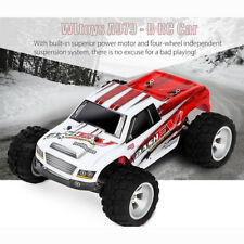 WLtoys A979 - B 1:18 Scale 2.4G 4WD 2CH Remote Control RC Vehicle Ready-to-Go