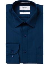 NEW Van Heusen Navy Business Shirt