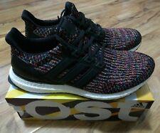 pretty nice c2ce4 22518 Adidas Ultra Boost 3.0 Ltd Multicolor Rainbow UK3.5 US4 Multi Colour Limited