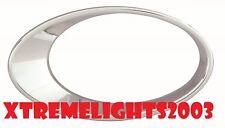 MERCEDES C CLASS C230 C250 C300 RIGHT PASSENGER FOG LIGHT DRIVING BEZEL