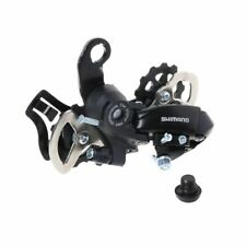 Shimano RD-TX35 Tourney RD-TY300 6/7 Speed Bike Bicycle Rear Derailleur Upgraded