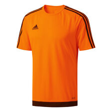 T-shirt adidas Estro 15 - S16164 S Orange