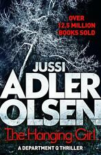 The Hanging Girl von Jussi Adler-Olsen (2016, Taschenbuch)