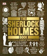 The Sherlock Holmes Book: Big Ideas Simply Explained DK LikeNew