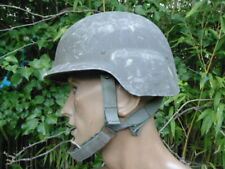 FRANCE : CASQUE CGF GALLET GT 1997 / CASQUE FRITZ FRENCH ARMY HELMET BIG SIZE