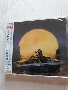 JACKSON BROWNE-LAWYERS IN LOVE-JAPAN CD C68