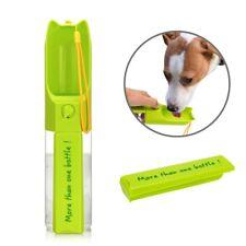 XUANRUS Dog Water Bottle for Walking Pet Water Dispenser Fashion Antibacteria...