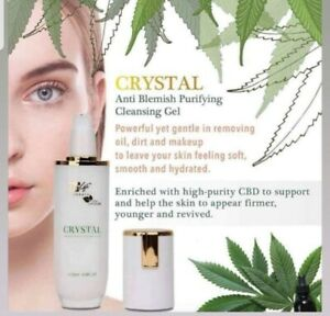 TS LIFE ANTI BLEMISH CLEANSER - CRYSTAL