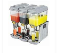 More details for 3 tank chilled drinks dispenser